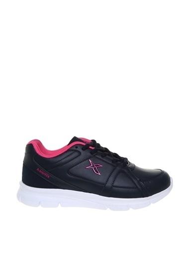 Kinetix Kinetix Kadın Lacivert-Fuşya Koşu Ayakkabısı Lacivert